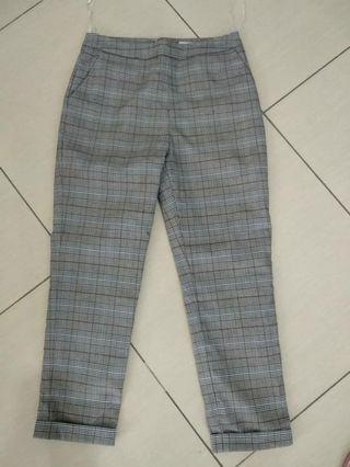 Checkers Pant Love,Bonito