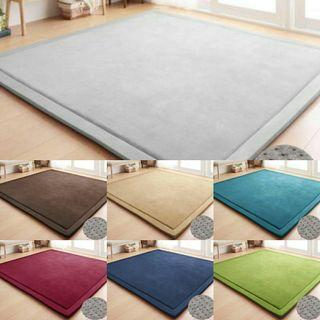 FREE DELIVERY Soft Carpet