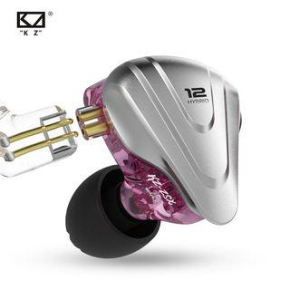 KZ ZSX IEM Audiofido / KZ / Sabbat / Mifo / BGVP / Tin Audio / Moondrop / TRN / Whizzer / Havit / Xiaomi / Airpods / Opera Factory / TWS / IEM / Earphones / Speaker