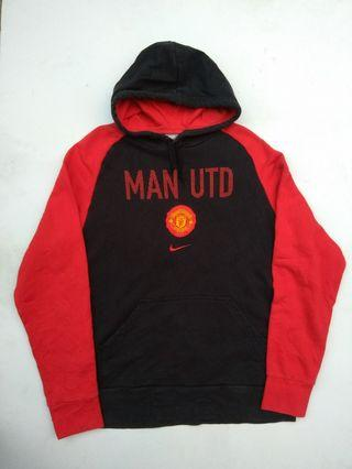 Hoodie Manchester united