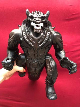 Vintage monster toy (90s) figurine