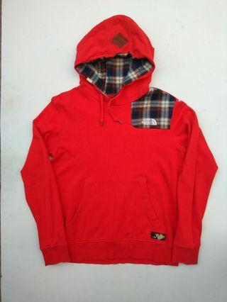 Hoodie the north face