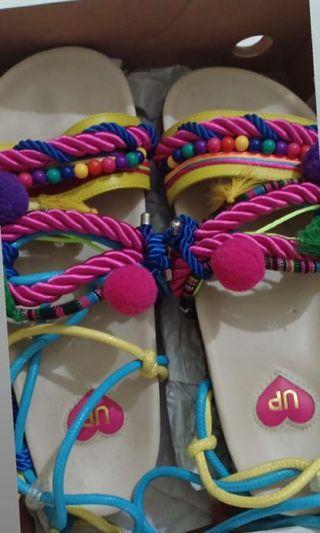 Sandal Iwareup