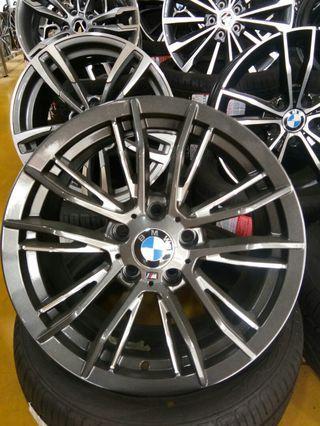 """BMW 17""""8.0 ET35"""