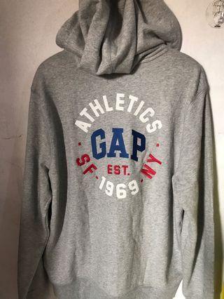 GAP Hoodie zipper authentic