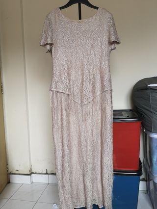 Dress for special ocassion
