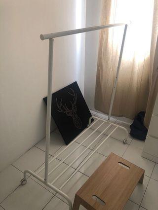 Gantungan Baju IKEA NETT