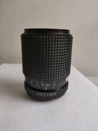 Rare - Tokina 35-105mm f3.5-4.5 screw mount