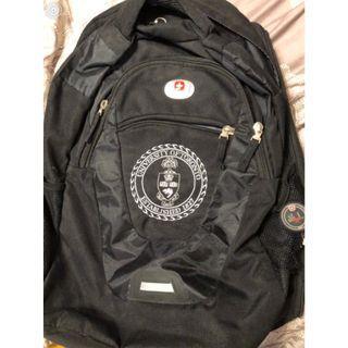UofT Swissgear Backpack