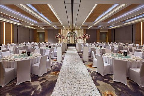 Wedding Venue / Ballroom