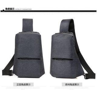 韓系背包 斜背包 防潑水大容量 單肩時尚斜背 胸包 防盜包 槍包 運動腰包側背包後背包斜背包學生書包包
