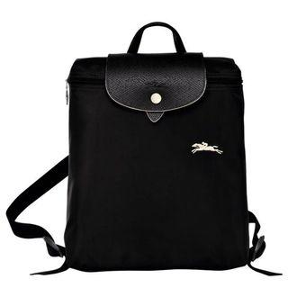 Longchamp Le Pliage Club Series Backpack