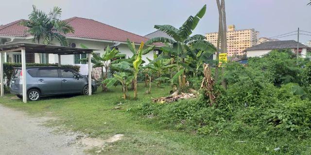 Tanah Lot Banglo Di Kampung Pandan Kuala Lumpur