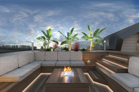 Luxury KL City Condo