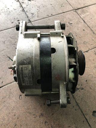 AE80 Alternator