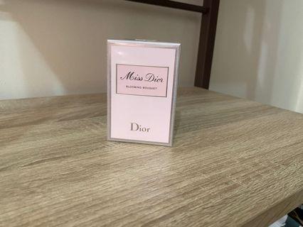 Dior花漾香水50ml