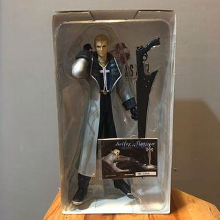 太空戰士Final Fantasy VIII Figure Collection No. 3