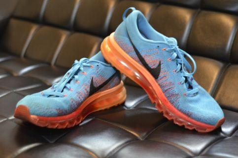 Nike Flyknit Max (Air Max 360) - Pre-Owned
