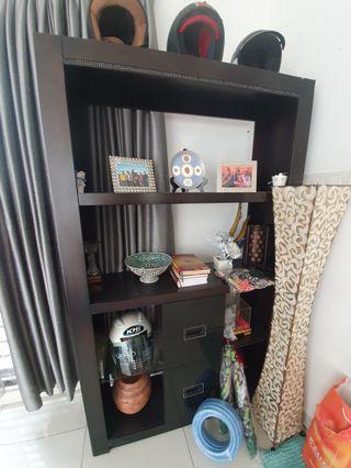 Cupboard black