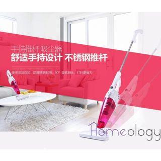 2-in-1 Multi Functional Portable Midea Vacuum Cleaner Light Weight