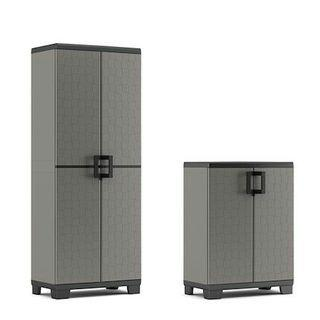 FREE DELIVERY Semi Outdoor Cabinet