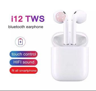 Brand New i12 EarPiece