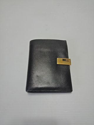 GUCCI Ladies leather wallet