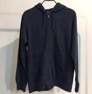 Uniqlo hoodie