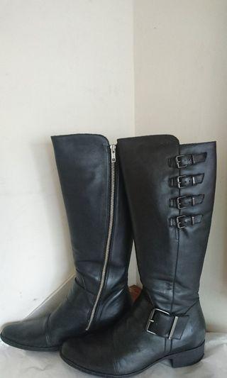 GEOX長皮靴