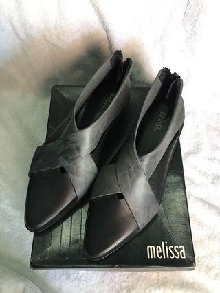 Melissa Shoes c Boots