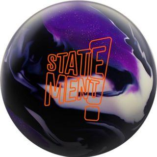 Hammer Statement Solid Bowling Ball