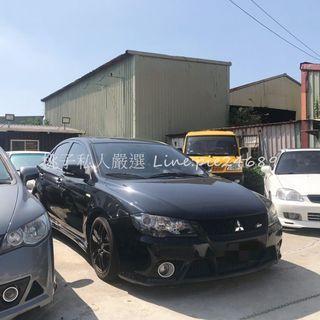 2008年 Fortis 1.8 黑 / 想找便宜帥車就在這😎