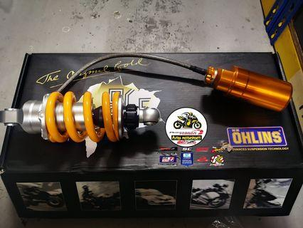 Öhlins Shock For Yamaha Y15zr/Exciter 150