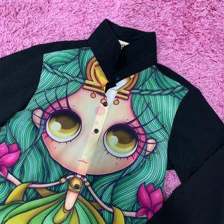 Cute anime cartoon Shirt