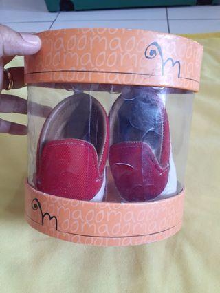 Maoo baby shoes
