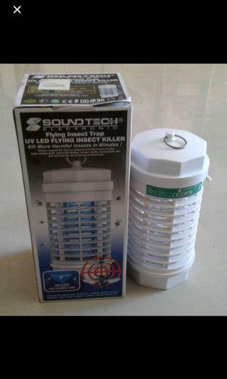 Sound tech mosquito killer