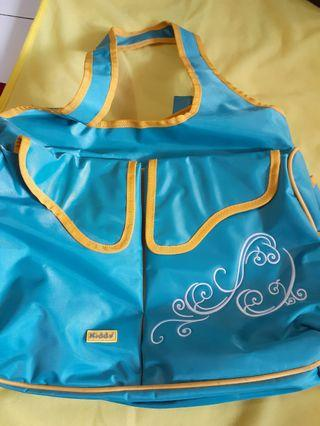 Kiddy bag size besar