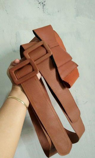 Brown Belt import take all 100k