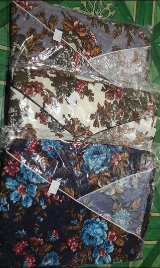 Baju tidur kimono tali samping