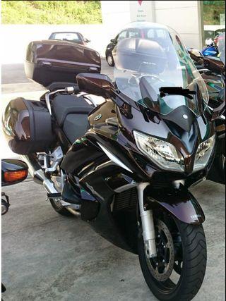 Yamaha FJR1300 Gen3