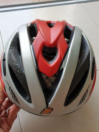 Powerslide Bicycle/skating Helmet (used only a few times)