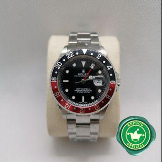 Rolex GMT Coke 16710 vintage