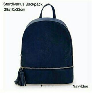Backpack Stradivarius Ori