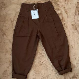 🆕🇰🇷🇨🇳 brown mom denim highwaisted jeans