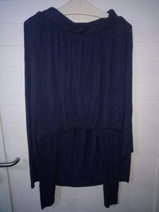 Celana legin 2 layer