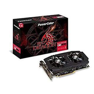 RX 580 RX580 8GB