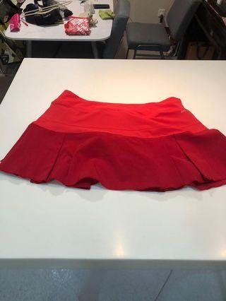 Nike skirt size m