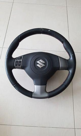 Swift Sport ZC31S Stock Steering Wheel