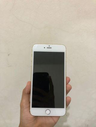 Iphone 6 Plus 16gb (Australia Set)