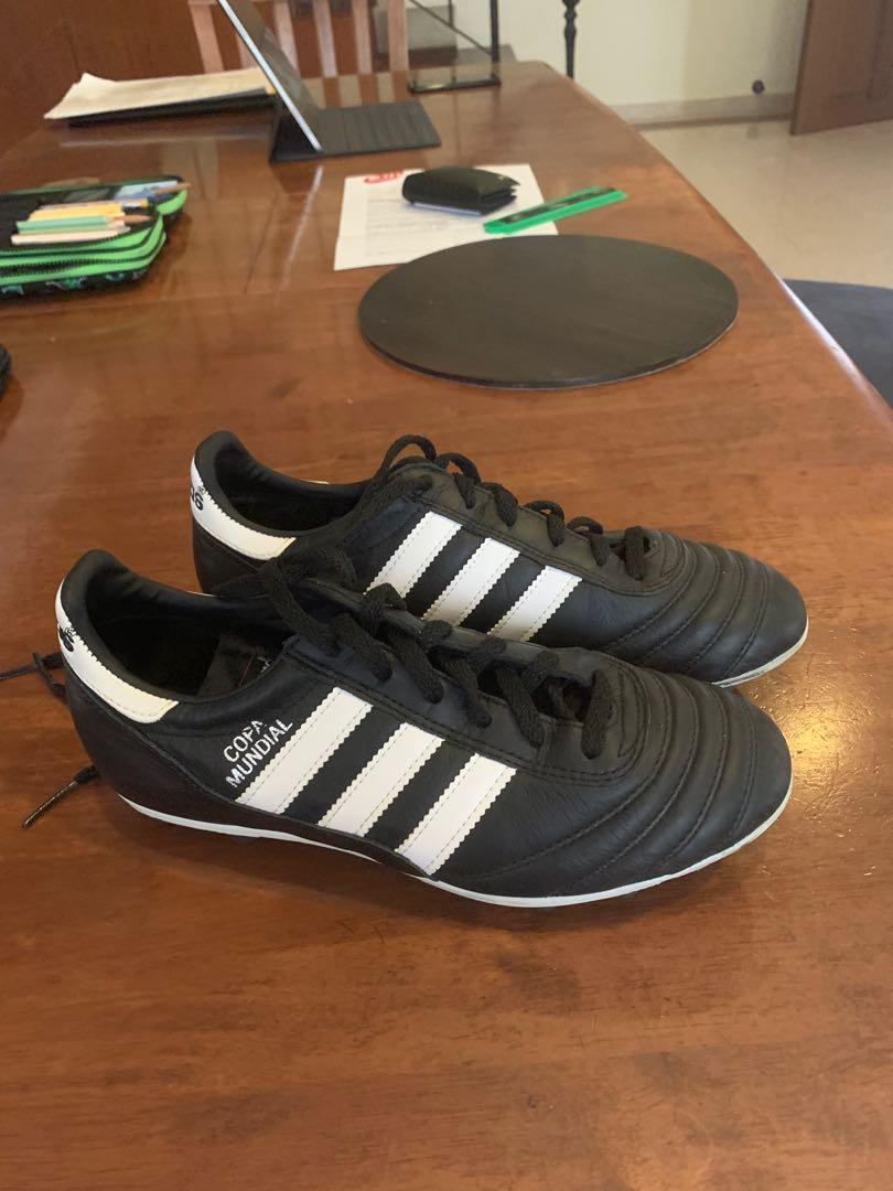 Adidas Copa Mundial - As new Size UK 5